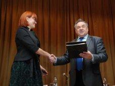 Устав Евпатории прошел государственную регистрацию