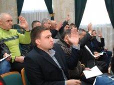В Евпатории 11 декабря состоятся публичные слушания по обсуждению городского бюджета