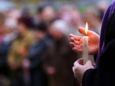 В Крыму почтили память погибших во время  Великой Отечественной Войны крымчаков и евреев
