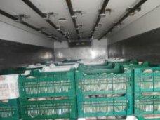 Россельхознадзор не пропустил в Крым партию куриного фарша неизвестного происхождения
