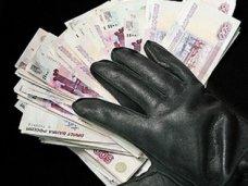 Вневедомственная охрана задержала жителя Симферополя, находящегося в розыске по подозрению в мошенничестве