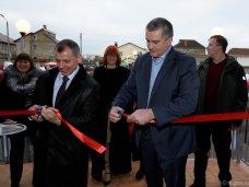 Сергей Аксёнов: открытие новых детских дошкольных учреждений должно стать системным