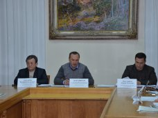 В Ялте обсудили проект бюджета на 2015 год