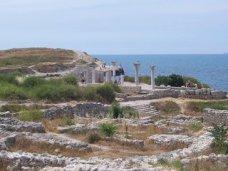 В Севастополе возбуждено уголовное дело по факту незаконного завладения землями заповедника «Херсонес Таврический»