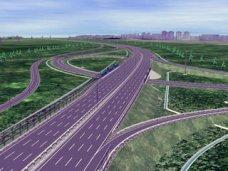 Совмин предусмотрел 108 млрд рублей на развитие транспортно-дорожного комплекса в Крыму