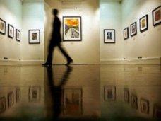 В Керчи открылась выставка художников и фотографов из России и Украины