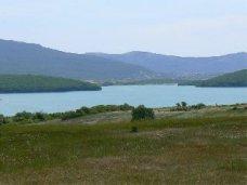 Чернореченское водохранилище за счет осадков пополняется ежесуточно на 1 млн куб м воды