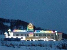 Сибирский Altai Palace делится опытом