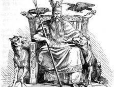 Интересные факты происхождения бога Одина на Азове