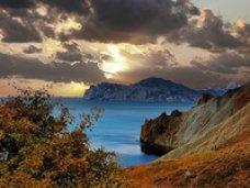 Природное многообразие Крыма отразят в выставке «Крым. Времена года»