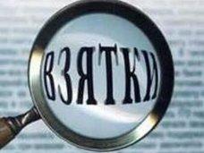 В Севастополе врач городской больницы №9 подозревается в получении взяток