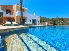 Удивительная недвижимость Крита