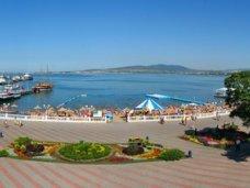 Сказочный курорт Геленджик