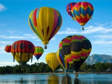 Особенности изготовления воздушного шара