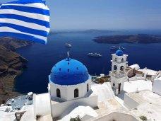 Греция - райское место для разнообразного отдыха