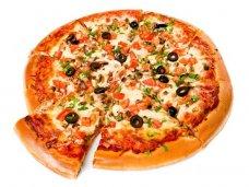 Компоненты приготовления вкуснейшей пиццы