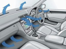 Автокондиционер - необходимый атрибут современного автомобиля
