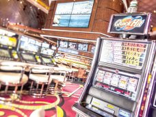 Клуб Космолот для азартных и целеустремлённых людей