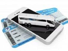 Cервис покупки автобусных билетов ByBus - быстро и с комфортом