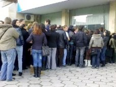 Очередей в социальных учреждениях Крыма быть не должно – Аксёнов