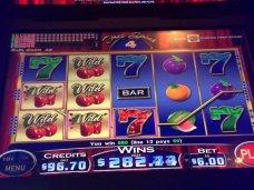 Новые игровые автоматы Вулкан на пути к совершенству азарта