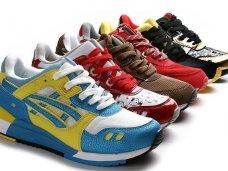 Интернет-магазин BrooklynStore - обувь для всех любителей и профессионалов спорта