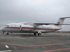 Самолет МЧС России доставит двух тяжелобольных мужчин из столицы Крыма в Пензу