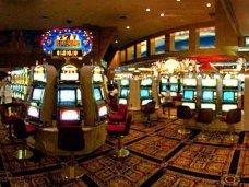 Открытие крупного казино на востоке США