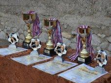 В Ялте определился обладатель Кубка города по мини-футболу