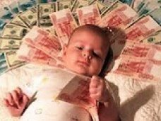 Для крымчан упростили процедуру оформления материнского капитала - Аксёнов