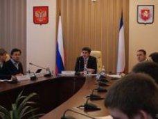 Николай Янаки провел совещание с сельхозпроизводителями Крыма