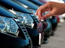 Аренда автомобиля - удобно, быстро, практично