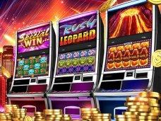 Онлайн казино на гривны - радость и удача в каждом игровом автомате