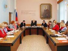 Глава Евпаторийской администрации Филонов встретился с руководителями сферы здравоохранения