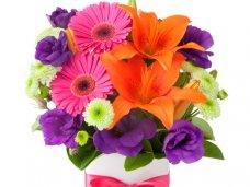 Почему выгоднее и удобнее заказывать цветы в интернете