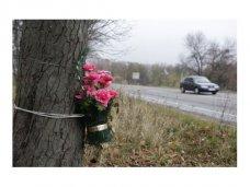 За сутки на дорогах Крыма погибли 3 пешехода