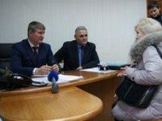 Терминалы электронной очереди в отделениях ФМС Крыма заработают в ближайшие дни– Михаил Шеремет