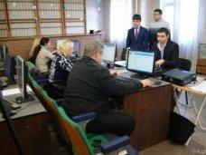 Руслан Бальбек открыл первый семинар для сотрудников муниципалитетов по обучению работе с земельной базой данных