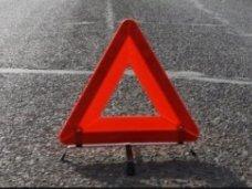 В результате ДТП в Раздольненском районе один человек погиб и семеро получили травмы