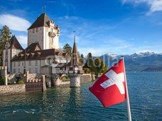 Виза в Швейцарию - это просто
