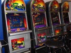 Казино игровых автоматов с захватывающими дух игровыми сюжетами.