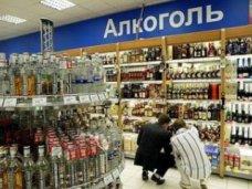 В Крыму с 1 февраля будут действовать новые минимальные цены на алкоголь