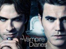 Дневники Вампира – смотрите сериал онлайн в хорошем качестве