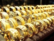Золотые кольца символ богатства, верности и успеха