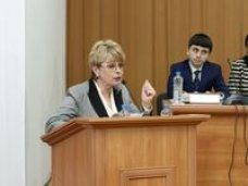 В Крыму создана комиссия по делам несовершеннолетних