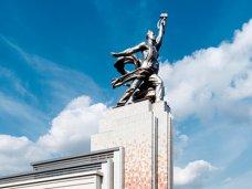 Легендарный памятник обрел вторую жизнь