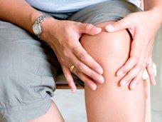 Профилактика заболевания коленных суставов