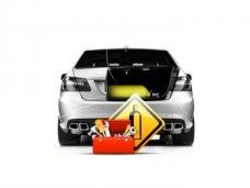 Установка газовой системы на автомобиль