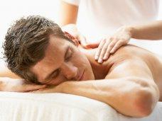 О пользе массажа