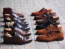 Правила покупки и эксплуатации качественной мужской обуви